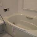 次世代住宅エコポイント工事【長岡市】タイルのお風呂を安全・快適にリフォーム